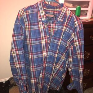 Vineyard Vines Shirts - Large vineyard vines button down